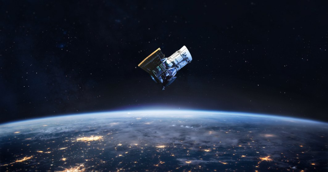 China a lansat primul satelit din noua sa retea de telecomunicatii Hongyun
